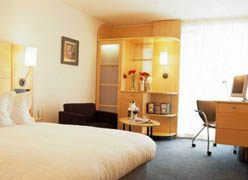 отель City Inn Westminster Hotel