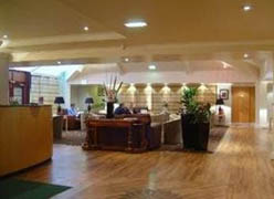 отель Quality Hotel Edinburg Airoport